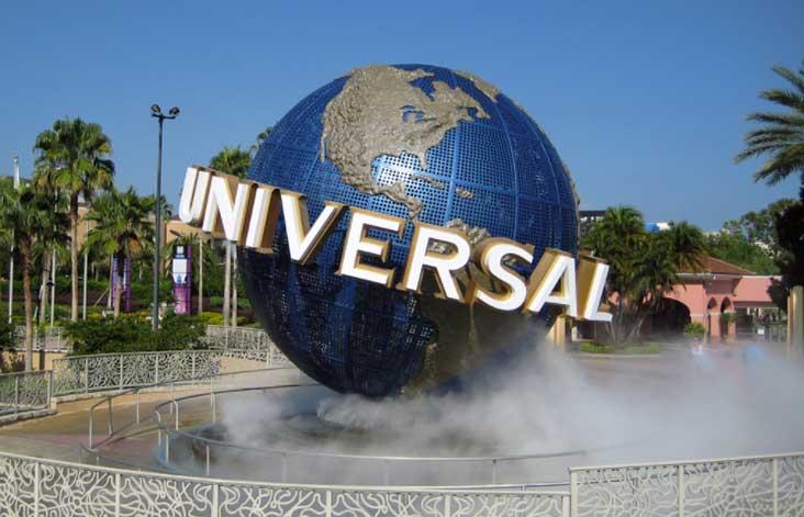 Universal Principais Atrações dos Parques da Disney