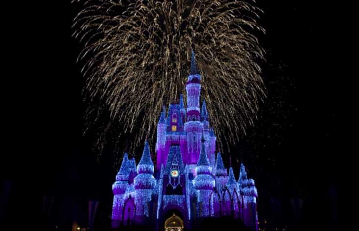 castelo-disney Principais Atrações dos Parques da Disney