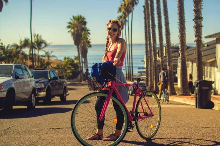 viajar-com-bicicleta Dicas para Viajar com Bagagens Especiais