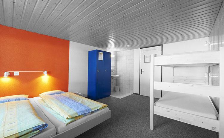 Itens indispensáveis para um bom hostel