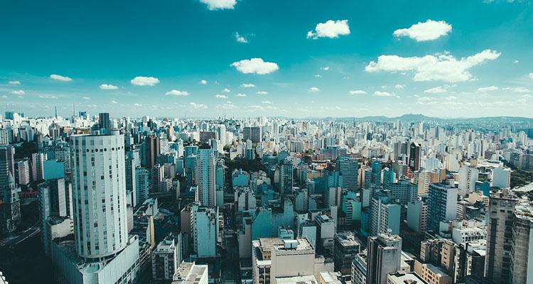 São Paulo Brasil Cultural