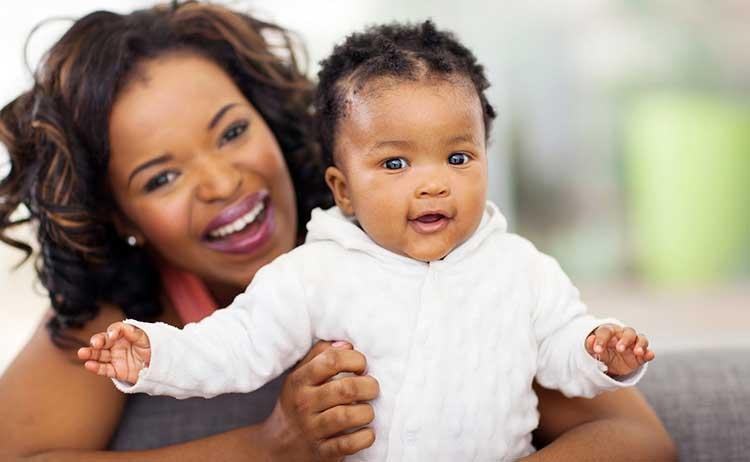 Segurança ao viajar com bebês