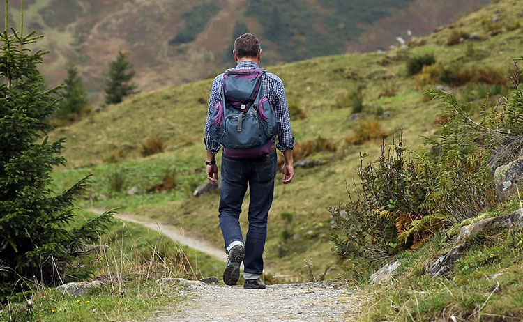 Trekking Estrada Real: Por onde começar?