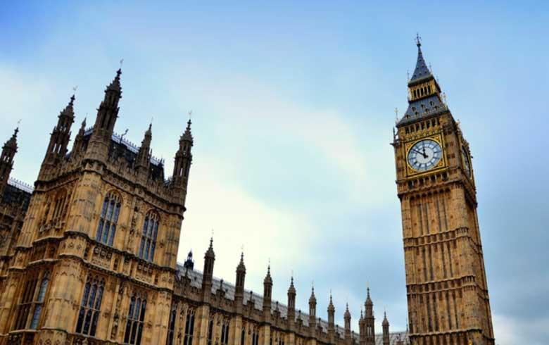 big-ben-londres 7 pontos turísticos imperdíveis em Londres