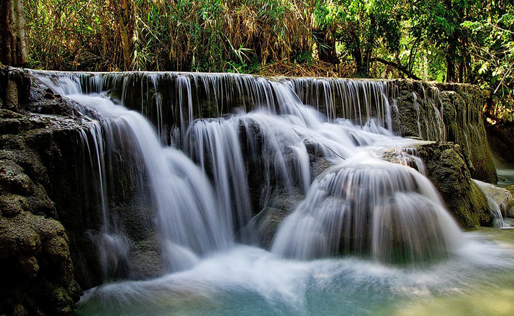 cachoeiras Estrada Real: Por onde começar?