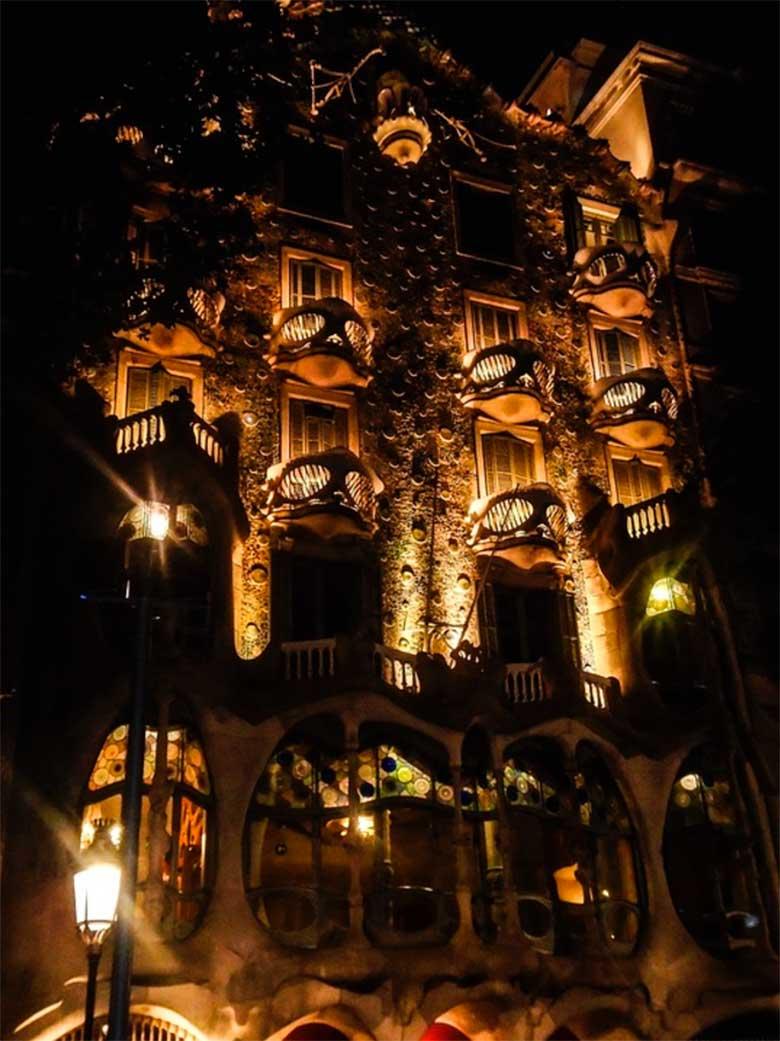 castelo-gotico-barcelona Dicas para a sua viagem à Barcelona