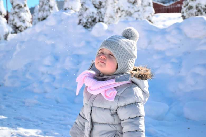 cuidado-com-o-sol Dicas para enfrentar a neve durante sua viagem