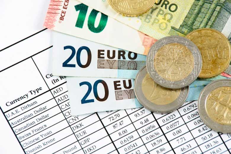 euro Moeda estrangeira: o que você precisa saber sobre o câmbio