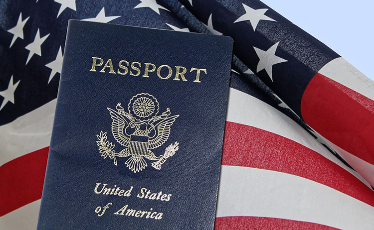 visto-de-turista Governo Trump e a influência no turismo americano