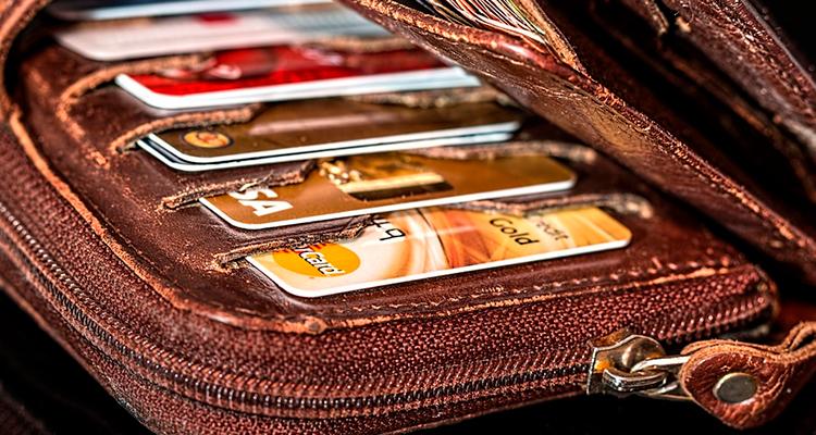 Cartão de Crédito para sua viajem internacional