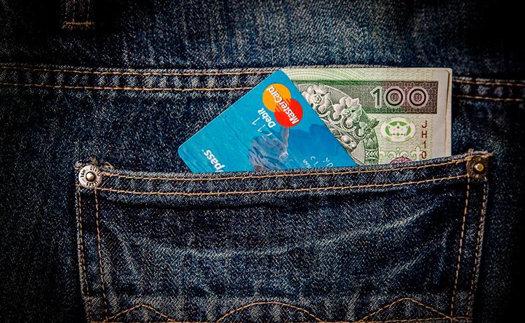 Dinheiro-ou-cartão Cartão pré-pago Mastercard com seguro bagagem é novidade!