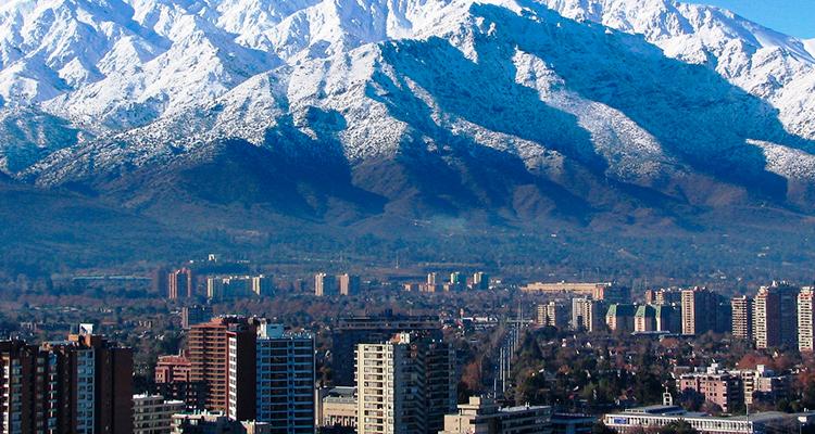Las-Condes-Maior-segurança- Onde ficar em Santiago?