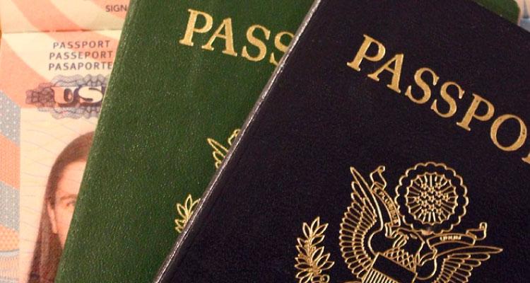 passaporte-visto Saiba como tirar o visto americano