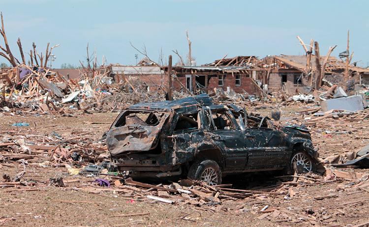 catástrofes-naturais Como viajar de graça e realizar trabalho voluntário