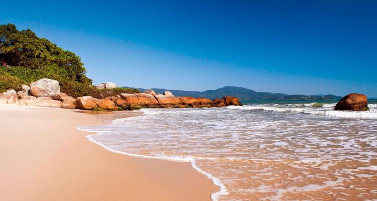 Jurerê casamento na praia