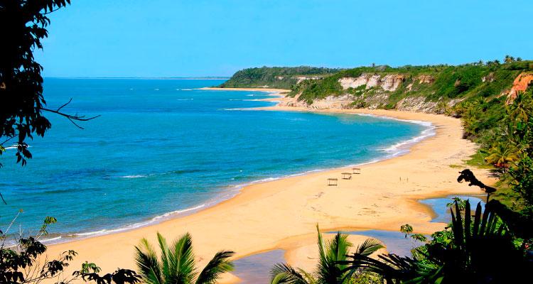 trancoso-casamento-na-praia Casamento na praia: Conheça lugares no Brasil para oficializar sua união