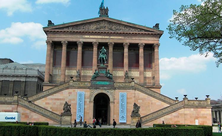 Antiga Galeria Nacional