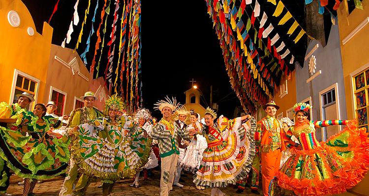 Maranhão Festa Junina no Brasil: Conheça as 5 melhores!