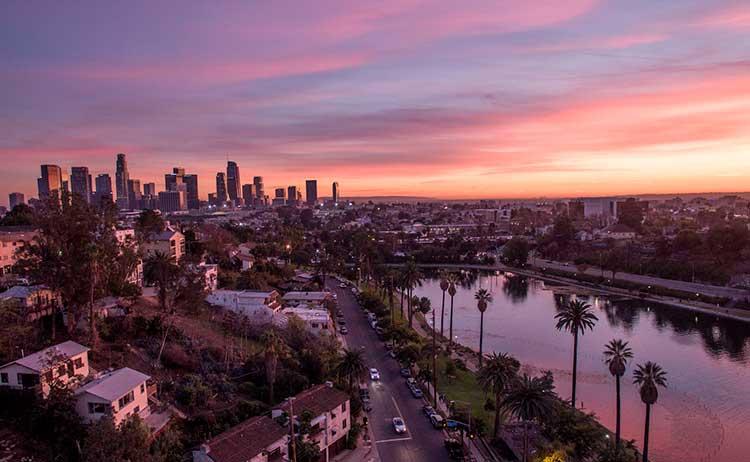 California Músicas e viagens: conheça as cidades de algumas canções