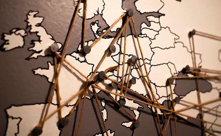 Quanto custa um mochilão pela Europa