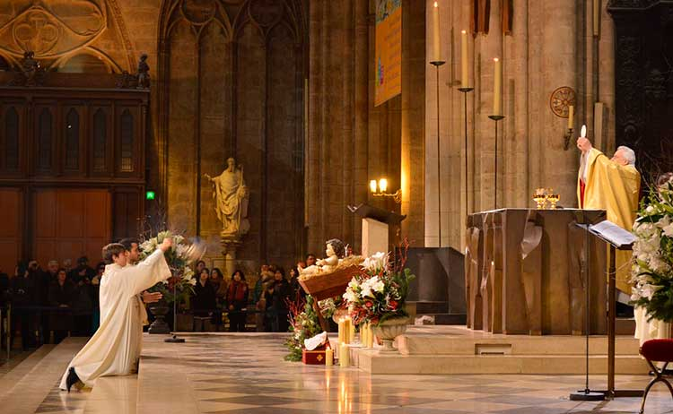 Notre-Dame Dicas para sua viagem à Paris