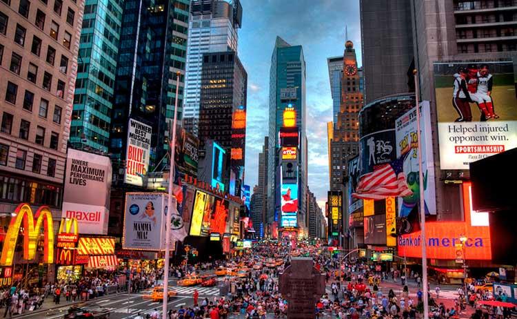 Nova_york Músicas e viagens: conheça as cidades de algumas canções