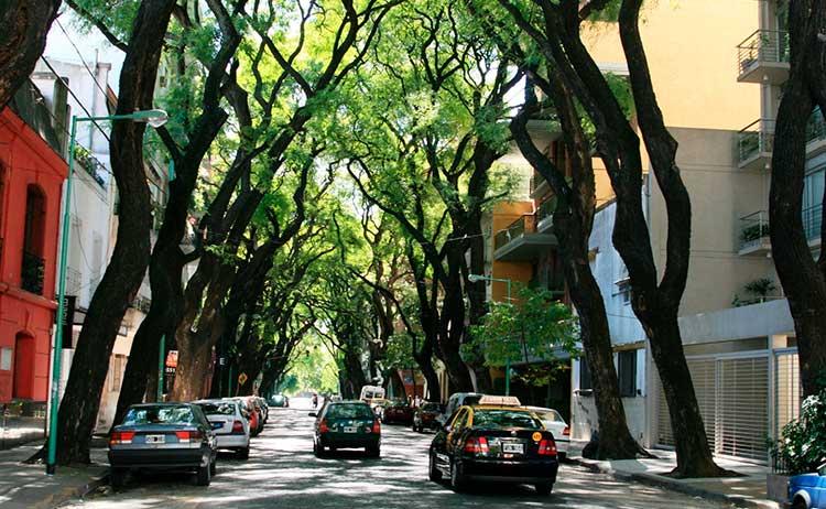 Palermo - hotel em Buenos Aires