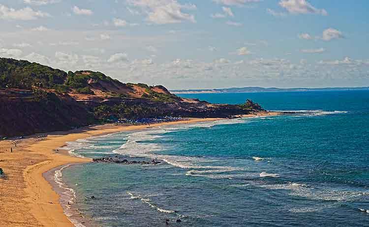 Praia do Amor, RN