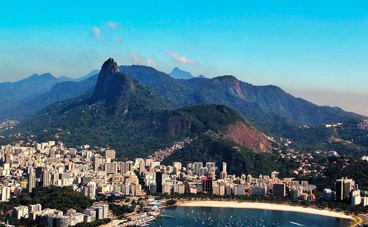 Musicas sobre Rio de Janeiro