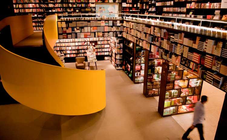 Livraria da Vila, São Paulo