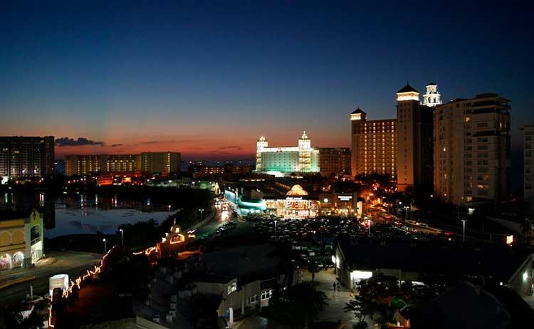 Vidanoturna 5 motivos para você viajar para Cancún hoje
