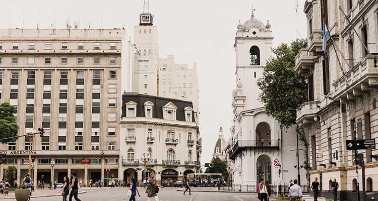 buenos Dicas para sua viagem a Buenos Aires