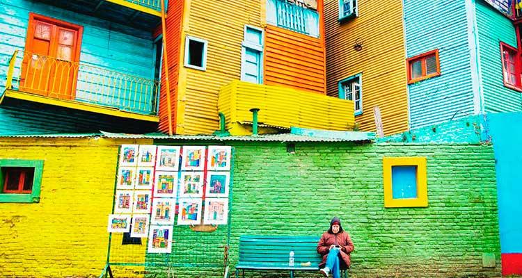 labok O que fazer em uma viagem para Buenos Aires