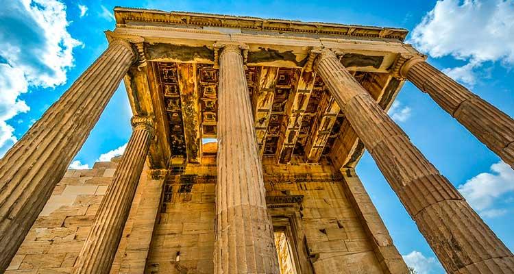 Atenas Cidades históricas que você tem que conhecer