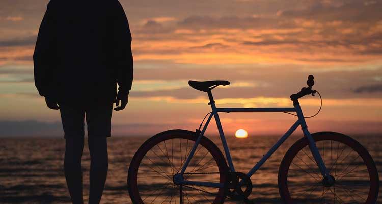 Bahia 6 lugares para quem gosta de andar de bicicleta