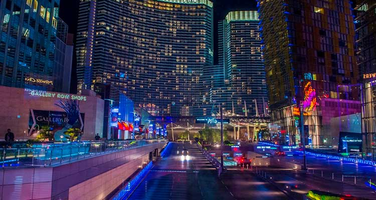 CityCenter Conheça os melhores cassinos do mundo