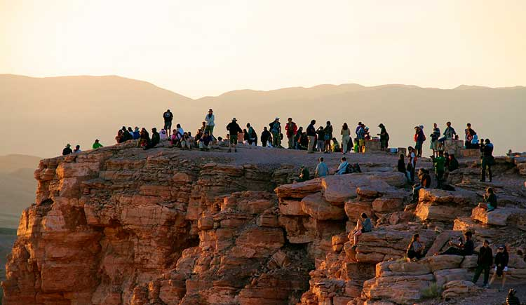 DesertodoAtacama 6 lugares para quem gosta de andar de bicicleta