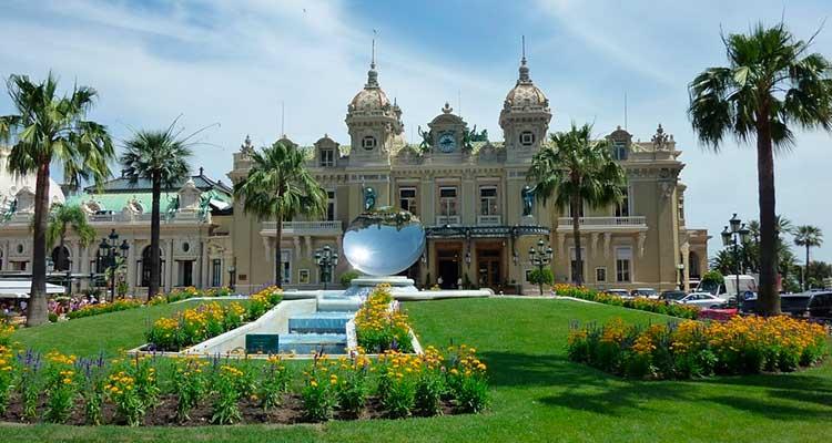 Monaco Conheça os melhores cassinos do mundo
