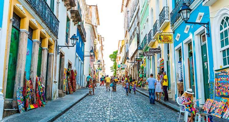 Salvador Cidades históricas que você tem que conhecer