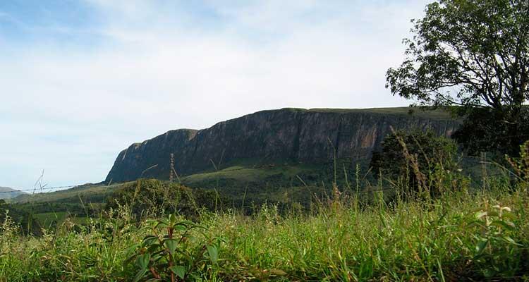 Serra da Canastra, Minas Gerais