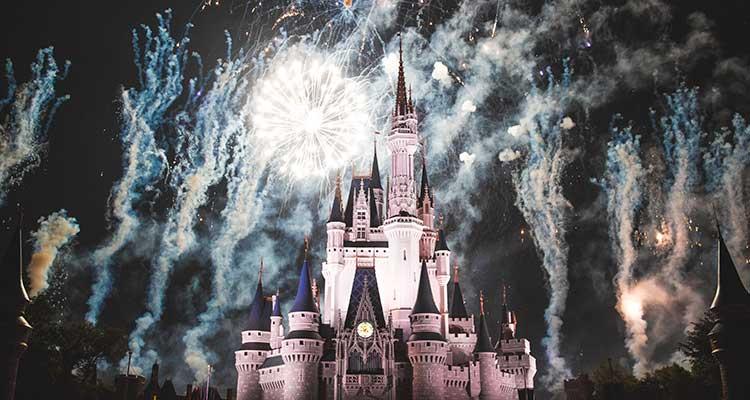Disney melhores aplicativos para viagens