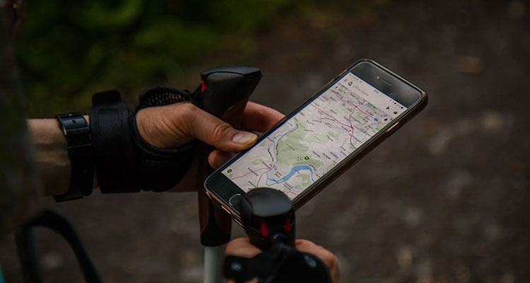 Google Trips: Para organizar sua viagem