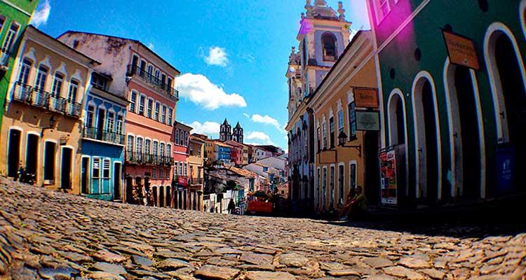 Bahia2 Independência do Brasil: Estados que marcaram a história
