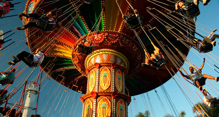 Diadascriancas_3 Dia das Crianças: destinos para aproveitar o feriado