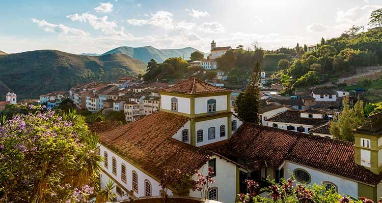 MinasGerais2 Independência do Brasil: Estados que marcaram a história