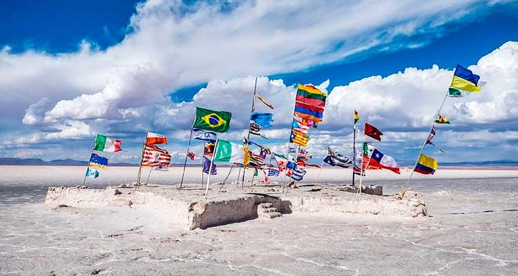 MochilaopelaAmericadoSul3 Vem fazer um Mochilão pela América do Sul