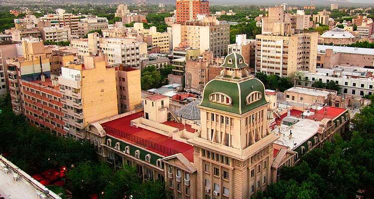 Mendoza, Argentina destinos baratos