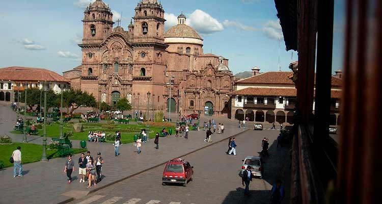 Cusco, Peru destinos baratos