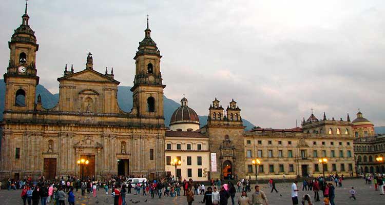 Bogotá, Colômbia destinos baratos
