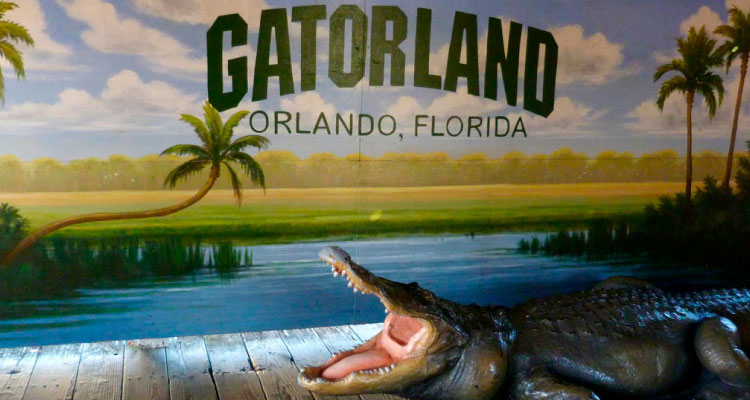 zoo_orlando O que fazer em uma viagem para Orlando